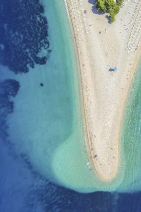 Golden Horn beach day trip concierge service in Safir hotels