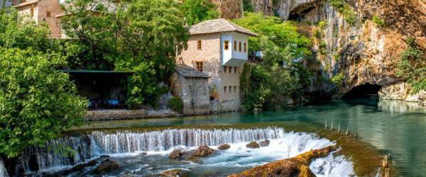 Day trip to Mostar from Split hotel Amphora
