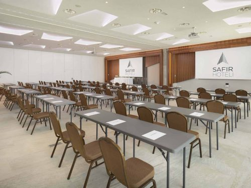 Conference room hotel Amphora Split Croatia business meetings and events