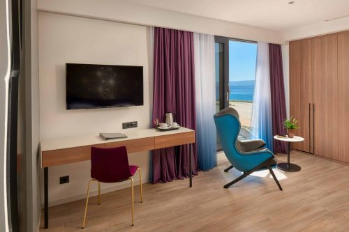 Luxury accommodation in Split Croatia